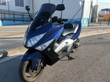 YAMAHA - T-MAX 500 - foto