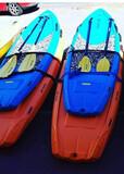 ALQUILER TABLAS DE PADDEL SURF RÍGIDAS - foto