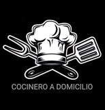 . . . . .  COCINERO A DOMICILIO . . . . .  - foto