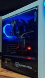 I7 7700K(XEON)RX480 SSD 1TB HDD 16GB RAM