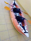 REPARACIONES KAYAKS,  PADDLE SURF - foto