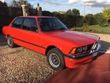 BMW - 323I - E21 - foto