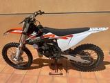 KTM - 250 MOTOCRÒS 2T - foto