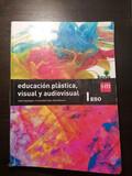 LIBRO EDUCACIÓN PLÁSTICA VISUAL SM - foto
