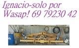 CHISELL,  CULTIVADOR MACAR 11 BRAZOS - foto