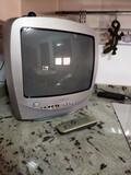 TV PHILIPS 14 PULGADAS.  - foto