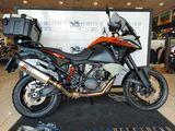 KTM - 1050 ADVENTURE - foto