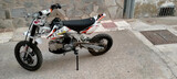 MOTO IRM 125 - foto