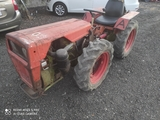 TRACTOR AGRIA - AGRIA 8900 - foto