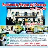 RESIDENCIA VIRGEN DEL CAMPO