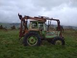 FIAT AGRIFULL - 90E DT 4RM - foto