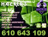 HACKER FDX - foto