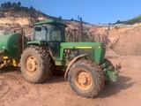 JOHN DEERE  - 4055 4WD - foto