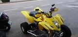 SUZUKI LTZ400  - ITZ400 - foto