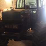 FORD NEW HOLLAND - 7840 - foto
