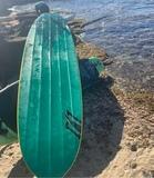 TABLA DE PADDLEL SURF NAISH NALU - foto