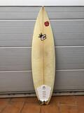 TABLA DE SURF CLAYTON 6. 0 CON EXTRAS - foto