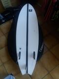 TABLA SURF KITE BRUNOTTI - foto