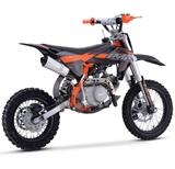 IMR SX 125 R -- FOX URBAN RACING - foto