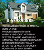 CASAS DE CALIDAD LIQUIDACION OFERTAS - foto