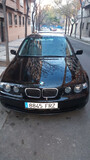 CAMBIO BMW POR TRASTEROS CUALQUIER ZONA - foto
