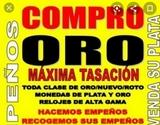 COMPRO ORO JAÉN MÁXIMA TASACIÓN - foto