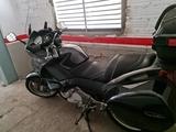 HONDA - DEUVILLE 700 - foto