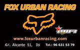 IMR MX50 9CV 12/10 FOX URBAN RACING - foto