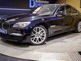 BMW - SERIE 7 740D