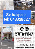 TRANSPASO CAFETERIA - foto