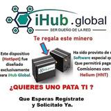 IHUB GLOBAL - foto