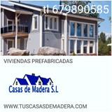 CASAS DE MADERA EN TERUEL PRECIOS OFERTA - foto