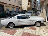 FORD  - MUSTANG - foto