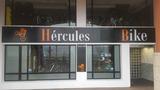 reparacion de bicicletas coruña hercules - foto