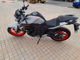 YAMAHA - MT 320 ABS - foto