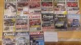 REVISTAS MOTOR. CLASICO - foto
