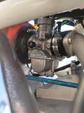 PITBIKE MALCOR RACER R 160 - foto