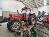 COMPRO NEWHOLLAND 60-66 FORD 7840 6640S - foto