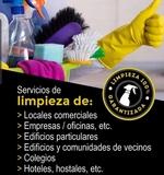 LIMPIADORA POR HORAS EN MADRID 15   HORA
