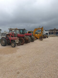 COMPRO TRACTORES NEWHOLLAND FIAT - foto