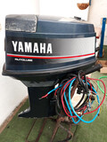 YAMAHA 40HP - foto