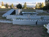 EXTRUCTURA STEEL FRAMING.  - foto