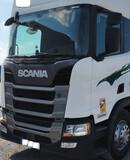 SCANIA - R450 - foto