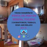 VENTA DE AMPLIO PISO DE 3 DORMITORIOS - foto