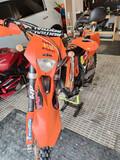 KTM - 450 EXC - foto