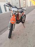 KTM - EXC 250 - foto