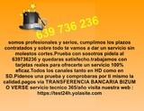 SUPER ELECCION CCCAMAS ASEGURADAS - foto