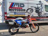 KTM - 300 EXC SIX DAYS TPI - foto