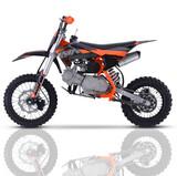 IMR - SX 125 R NARANJA FLUOR - foto