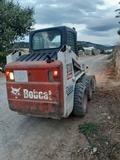 BOBCAT S130 - foto